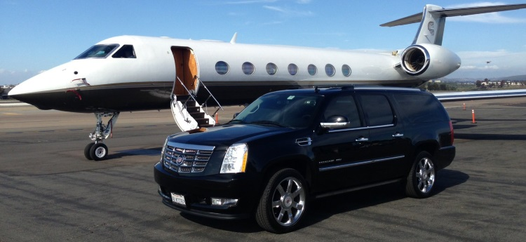 An Insider's Guide To Hiring A Limo Driver