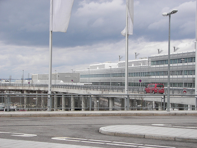 Airport Transfers in Munich – For Easy Connectivity