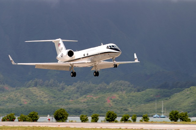 Why You May Want A Charter Private Jet