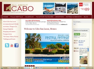 All About Cabo