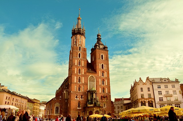 5 things which you have to see in Cracow