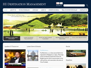 Exciting Travel Deals & Packages – Holiday India