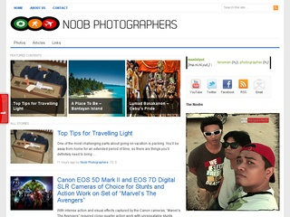 Noob Photographers