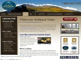 New England Outdoor Company
