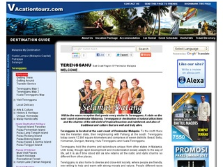 Tourism in Malaysia – South East Asia Travel