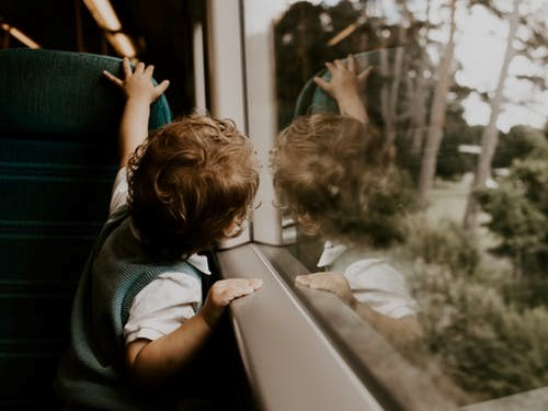 5 Safety Tips to Travel with Children