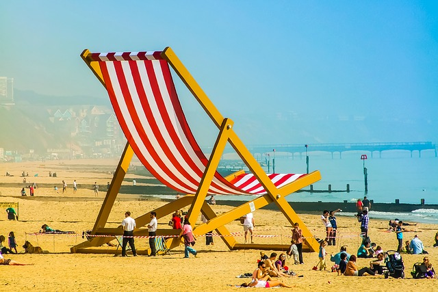 The rise of the Great British staycation