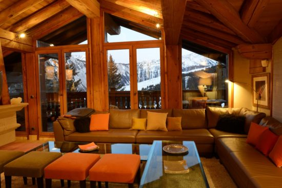 Courchevel real estate