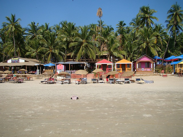 The best historic destinations to venture to in the magnificent Indian region of Goa