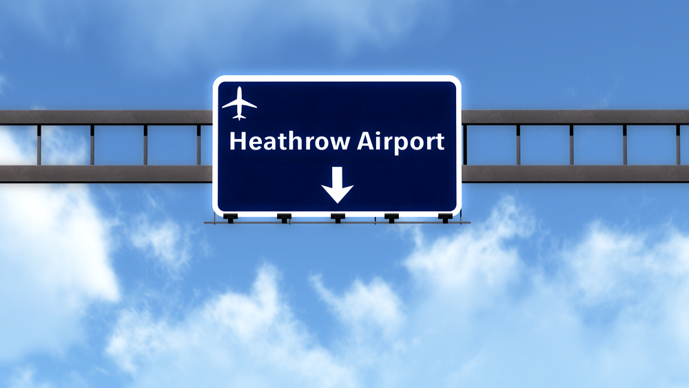 Why Heathrow Airport is such a great destination to get into the capital city of London