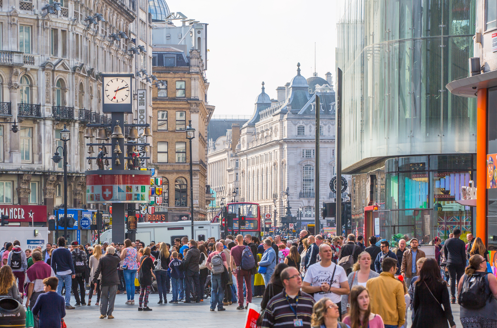 Getting to Know the Glittering World of West End London