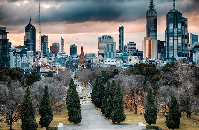 4 Reasons Why Melbourne Should Be Your Next Travel Destination