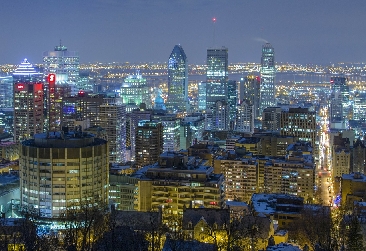 Tips on Making a Long Distance College Move in Montreal