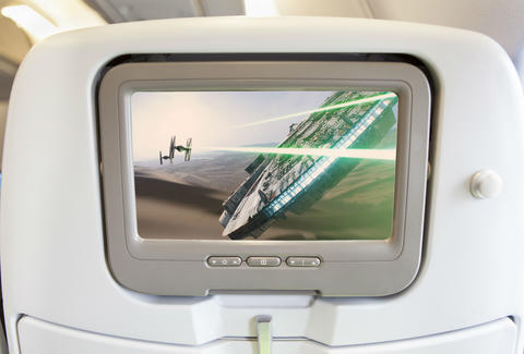 Movies to Watch on a Flight