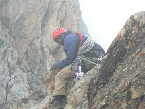 Mount Kenya Hiking Guide