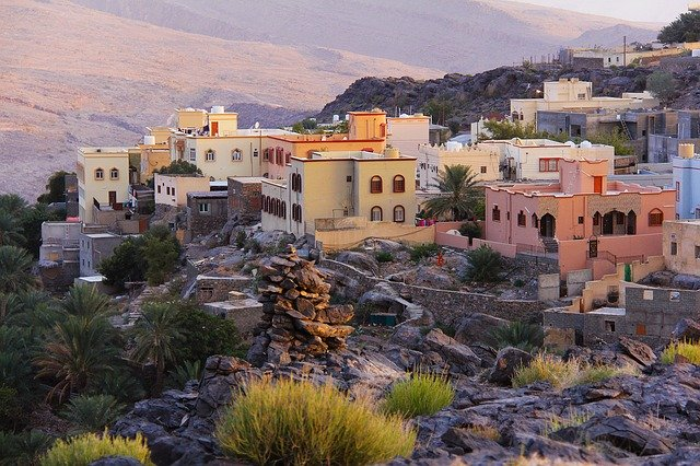 Oman is the Best Place to Travel
