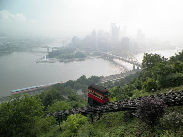 Top Four Family Fun Sites and Sights in Pittsburgh