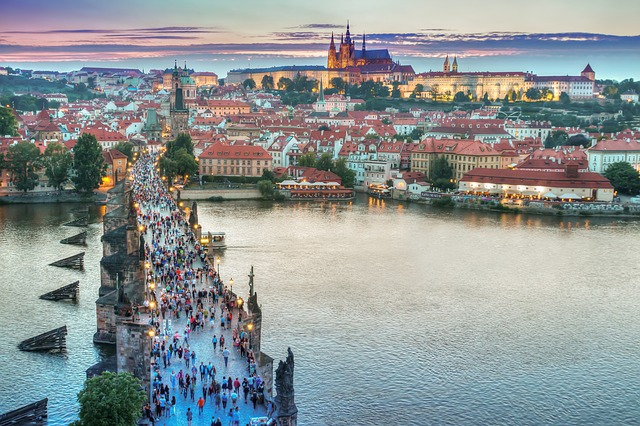 What Makes Prague One of a Kind