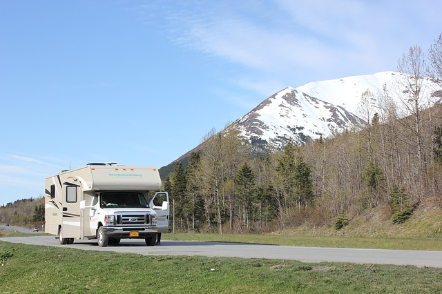 Four Tips for Getting Your RV Ready for Your Next Vacation