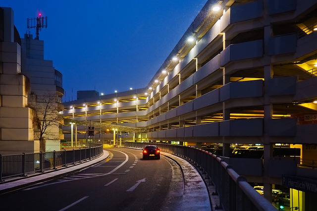 Tried and Tested Tips for Hassle-Free Airport Parking