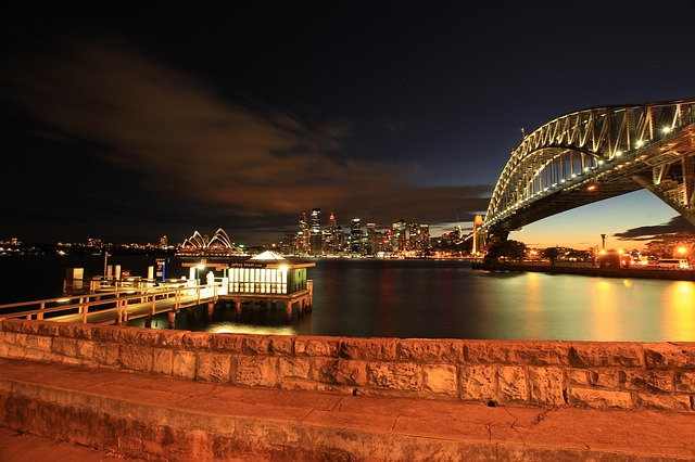 4 Odd Places to Visit in Sydney