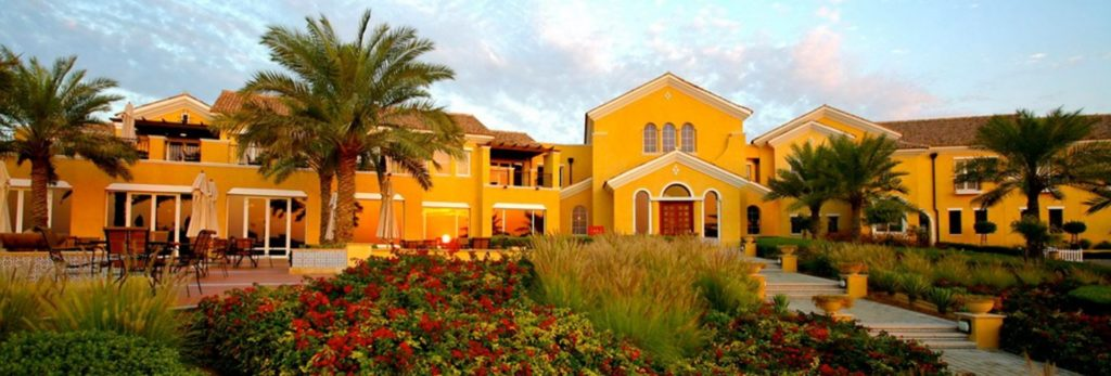Arabian Ranches – Where Serenity and Style Meet