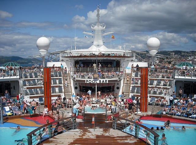 booking your Cruise
