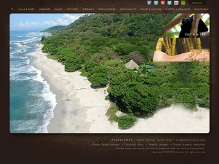 Costa Rica Resort – Florblanca Luxury Beach Resort