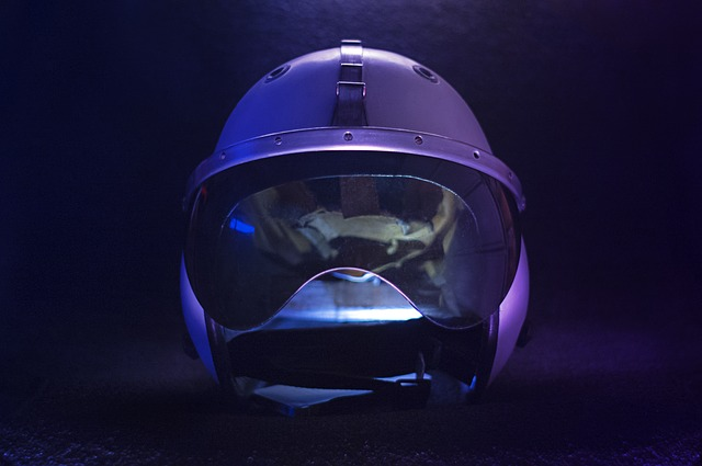 How to get a good motorcycle helmet for traveling
