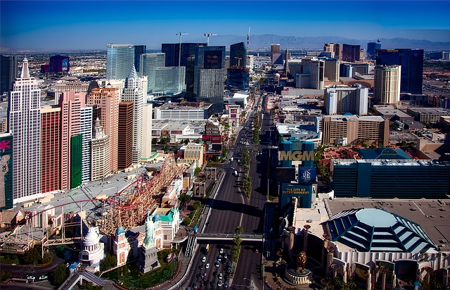 The Top Activities to Enjoy during Your Las Vegas Getaway